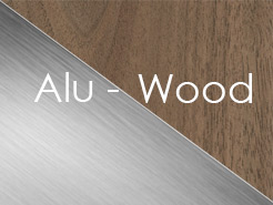 What is Alu-Wood ?